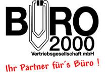 Büro 2000 Logo